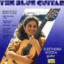 cd blue guitar